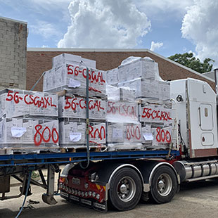 Our company donated more than 2 million yuan of medical supplies to support epidemic prevention work
