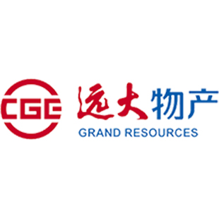 Grand Resources Group Co., LTD continua a ser selecionada para as 2019 maiores empresas da China em 500