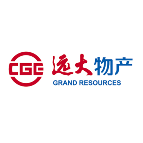 Grand Resources continues to be among the top 500 Chinese companies