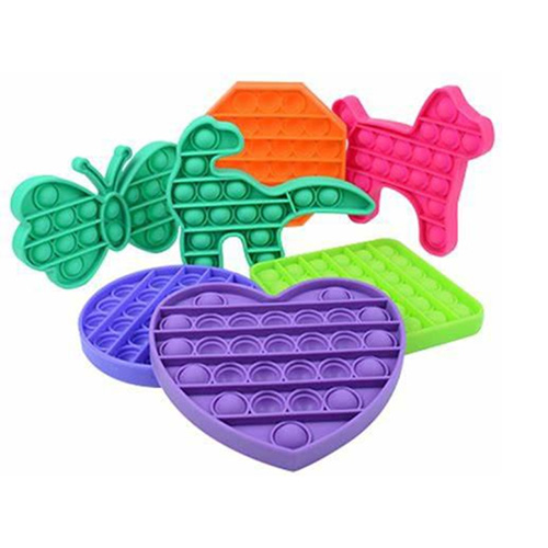 TPE MATERIALS----This decompression toy is super hot, did you know?